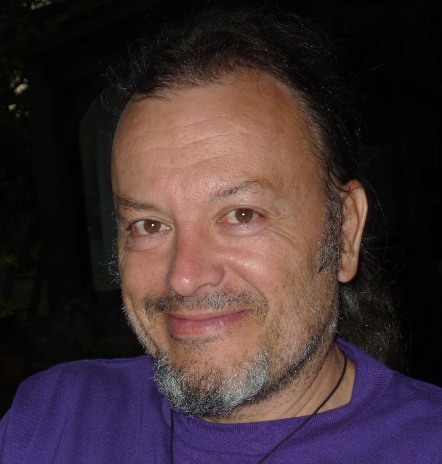 Jean Renault musicothérapeute